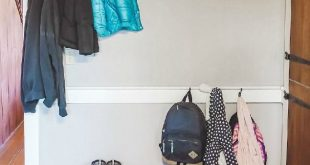 6 Simple Entryway Organization Ideas for Moms