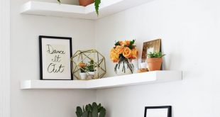 How to Build DIY Floating Shelves 7 Different Ways Want to build your own floati...