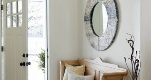 Sitzbank mit Stauraum für Innen oder Außen
