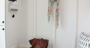 Über 30 organisierte, inspirierende kleine Schlammzimmer und Eingangsbereiche #...