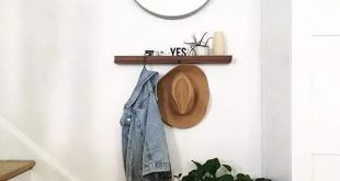 43+ Best Small Entryway Decor & Design Ideas To Upgrade Space 2019