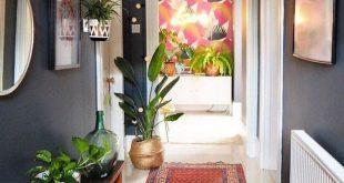 47 Luxurious Hallway That Always Look Awesome - #always #awesome #hallway #luxur...