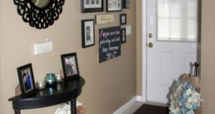 65+ Beautiful Small Entryway Ideas To Make Your Home Amazing