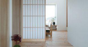 Fügen Sie asiatischen Flair zu Ihrem Haus mit Shoji Screens hinzu