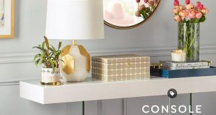 Sign up to shop and get deals on stylish entryway pieces at always-worth-it pric...
