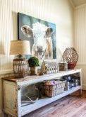 Swoon-Worthy DIY Rustic Farmhouse Decorating Ideas 09