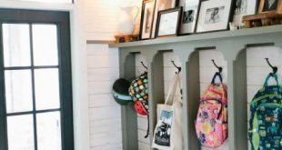 Wenn Ihr Zuhause keinen eigenen Raum für die Aufbewahrung von Schuhen, Mänteln...